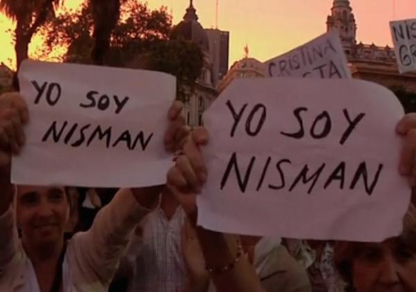 nisman argentina