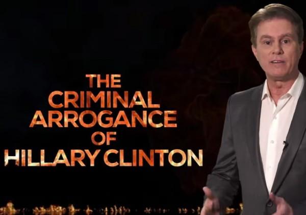 Bill Whittle Clinton