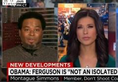 CNN Ferguson