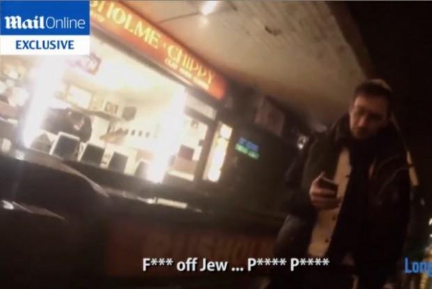 http://www.dailymail.co.uk/news/article-2964984/Fight-Jewish-scum-Shocking-anti-Semitism-streets-BRITAIN-Jewish-journalist-spat-abused-stalked-happens-Copenhagen.html