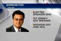 Gordon Fox