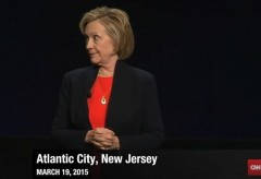 Hillary Clinton_American Camp Association