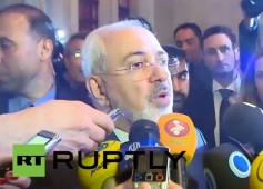 Iranian Foreign Minister_Ruptly
