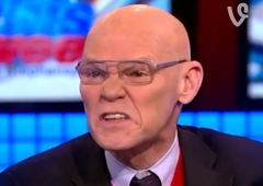 James Carville Hillary Emails