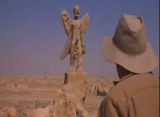 LI #10b ISIS Destoryed City Hatra of The Exorcist