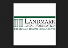 Landmark Legal Foundation Logo