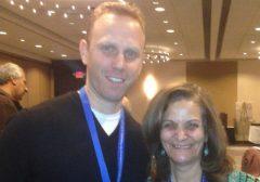 Max Blumenthal Rasmea Odeh