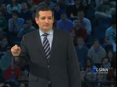 Ted Cruz Presidential Announcement