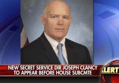 clancy secret service drunk