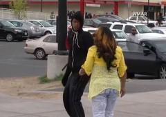 Baltimore Mom Hits Rioting Son 2