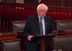 Bernie Sanders Vermont President 2016