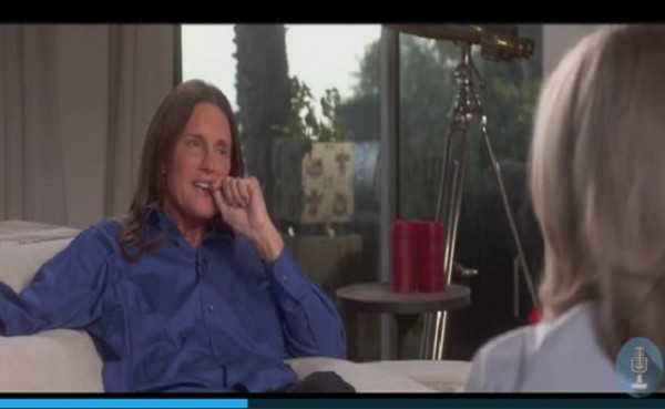 Bruce Jenner comes out as a Republican