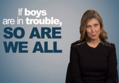 Christina Hoff Sommers If Boys Are In Trouble