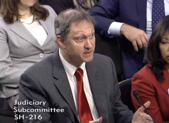 Dr. John Lott testifies to Congress