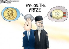Kerry Nobel Peace Prize