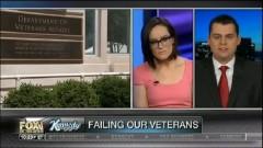 Failing our veterans - VA scandal