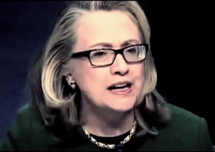 Hillary Clinton what difference does it making polling president 2016 scandal