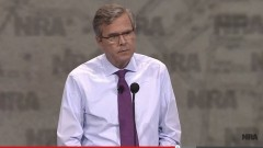 Jeb Bush at NRA Annual Meeting