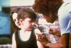 LI #23 Child Vaccination