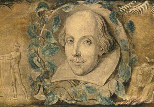 LI #24b William Shakespeare