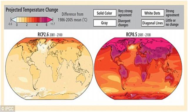 LI #26 Global Warming