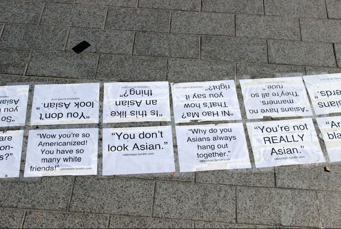 Microaggressions Brandeis Rabb Steps Asian American Student Association 7