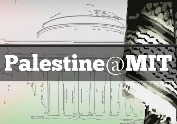 Palestine@MIT