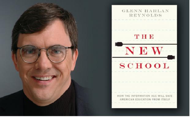 Professor Glenn Reynolds