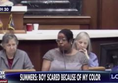 democratic indiana lawmaker accuses baby of racism RFRA