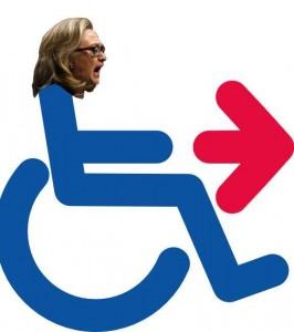 hillary wheelchair