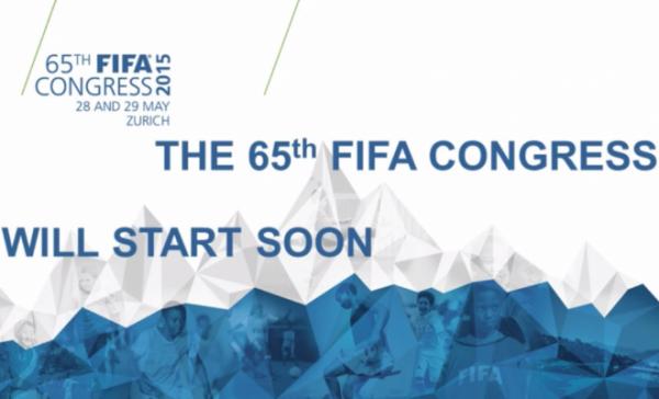 FIFA 65th congress Palestine drops bid to ban Israel from FIFA