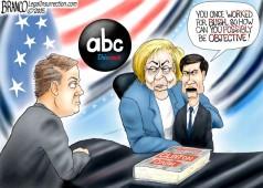 stephanopoulos Clinton Book