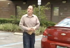 George Zimmerman Shooter Matthew Apperson on bond