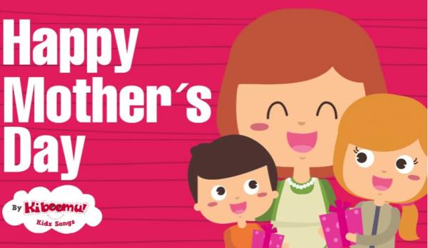 LI #04 Happy Mother's Day