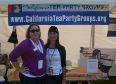 LI #09b California Tea Party Groups
