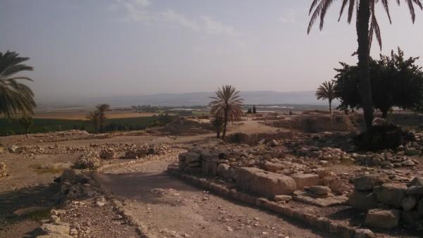 [Megiddo, Israel]