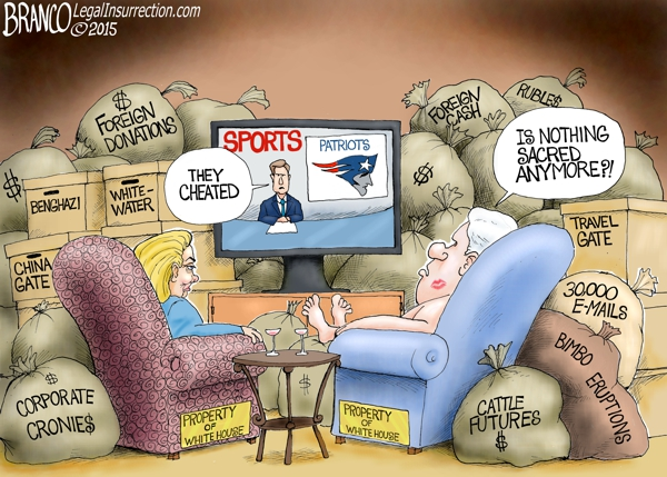 Image result for af branco clinton