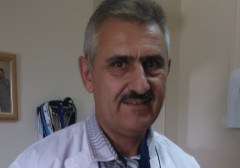 Safed Rivka Ziv Medical Center Dr. Alexander Lerner