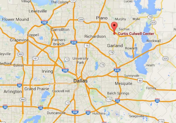 Where Is Garland Texas >> Mohammed Garland Tx Shooting Pamela Geller Art Show