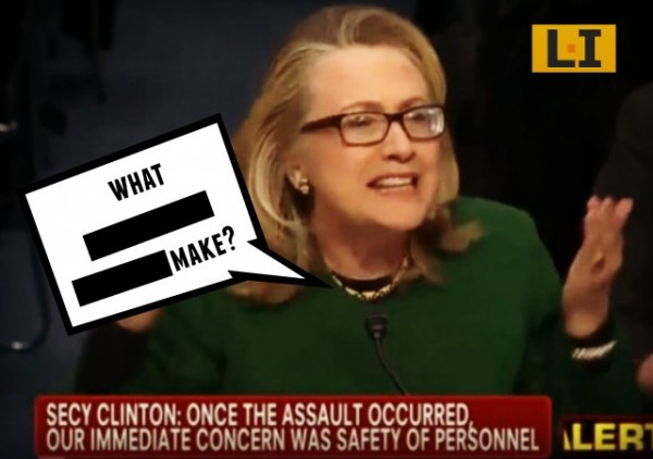 hillary clinton email scandal state department releases emails redacted benghazi scandal president 2016