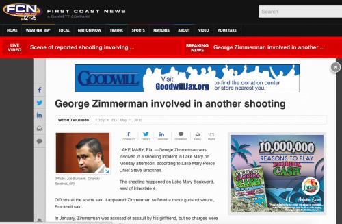 zimmerman headline 1