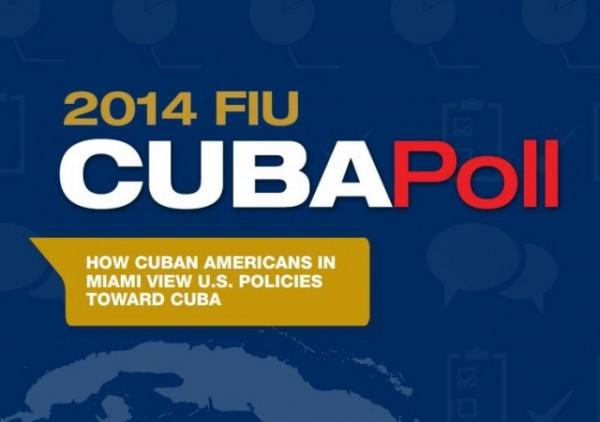 2014 FIU Cuba Poll