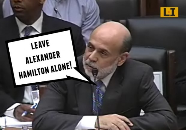 Bernanke  Fed Prevented  Meltdown  But Was  Helpless  to Save     JFC CZ as