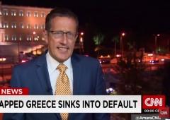 CNN Greece Defaults