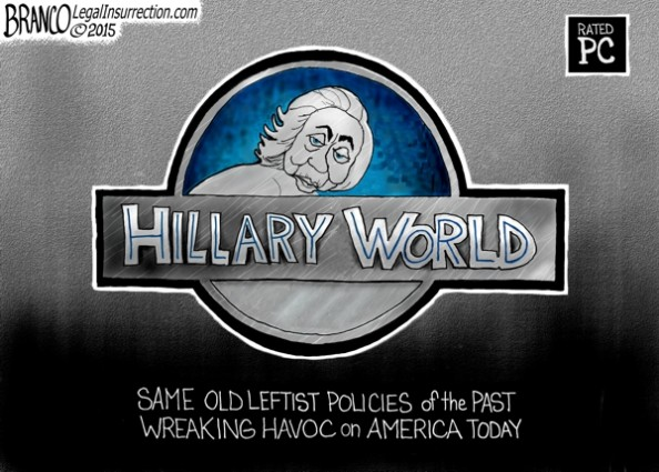 Hillary Ancient Ideas