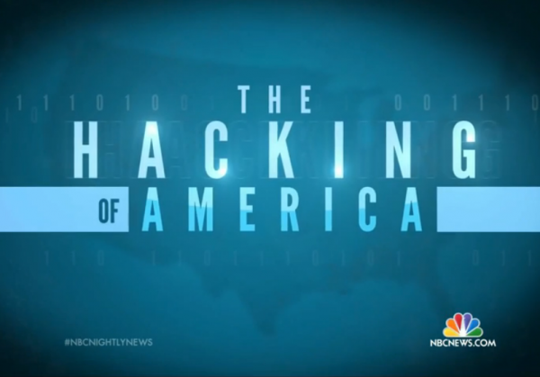 Hacking of America NBC News