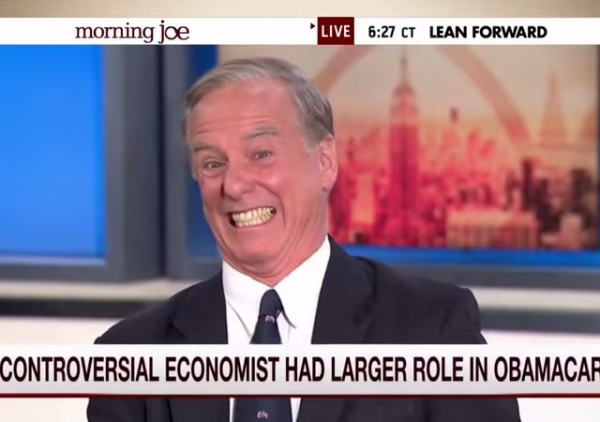 Howard Dean on Gruber