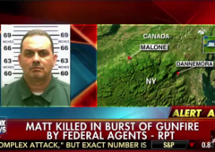 NY prison escapee shot and killed richard matt david sweat