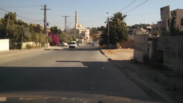 Negev Bedouin Lakia Village