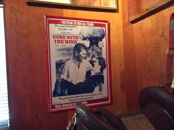 [Reagan Ranch - Poster]